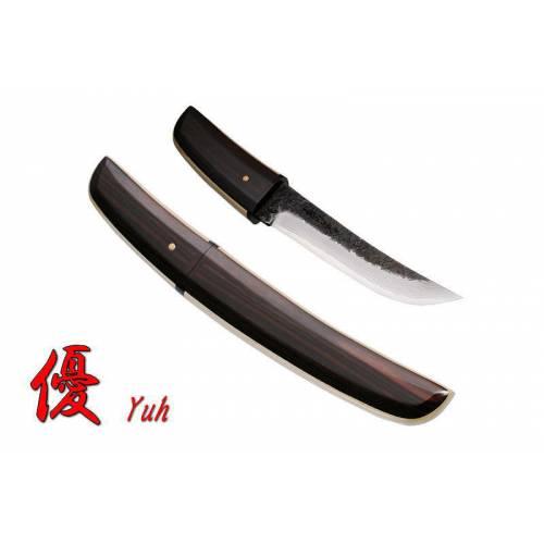 KB-104 Yuh Нож с фиксированным клинком, Kanetsune