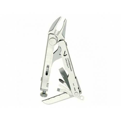 Мультитул Leatherman, Crunch (68010181N)