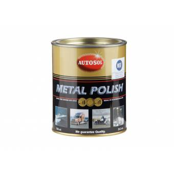 "A 01-001100 Полироль для металла ""Metal Polish"" Autosol 750 ml"