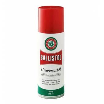 CB 25602 Смазка Clever Ballistol Тефлон PTFE 200мл. спрей